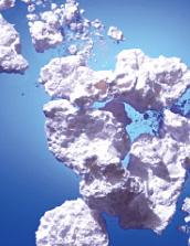 リヨメール 岩塩